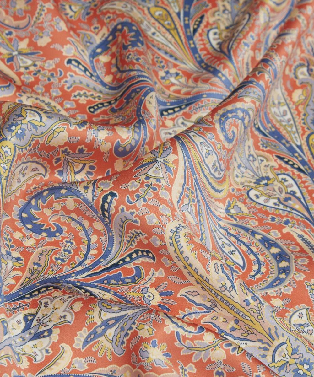 Great Missenden Silk Satin