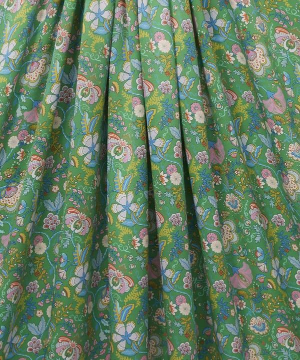 Liberty Fabrics - Mabelle Hall Silk Satin