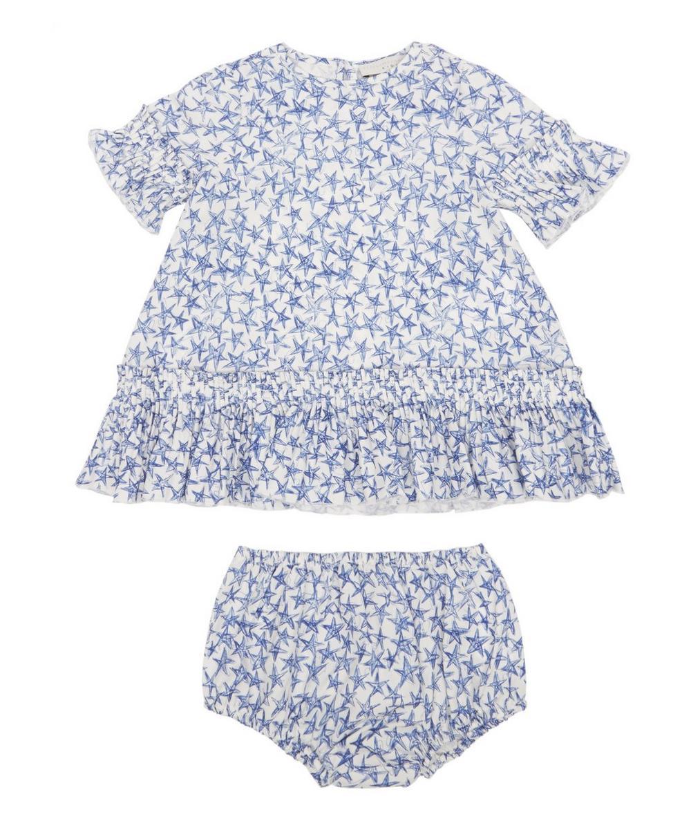 VIOLA BABY DRESS 3-24 MONTHS
