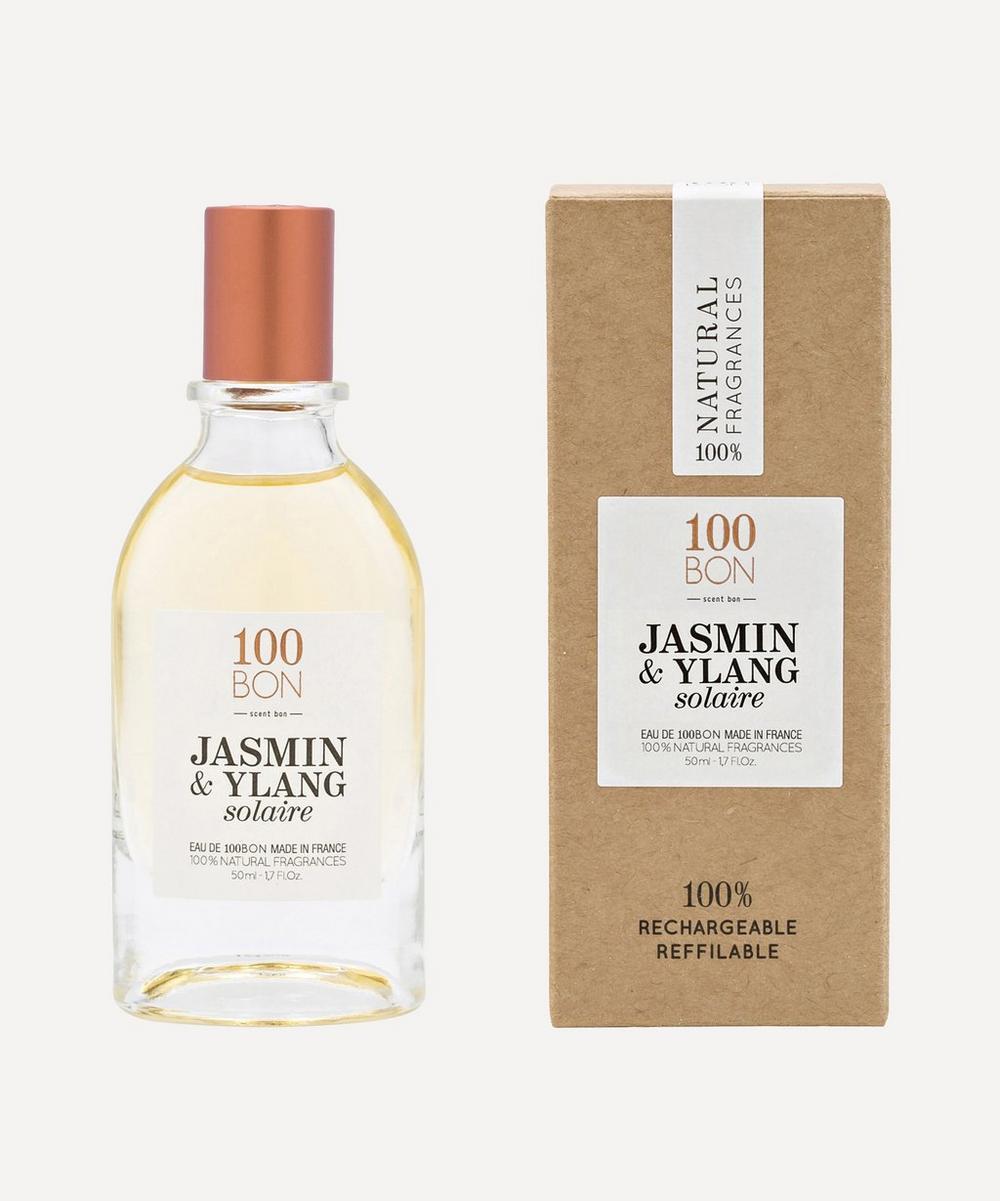 Jasmine and Ylang Solaire Eau de Parfum 50ml