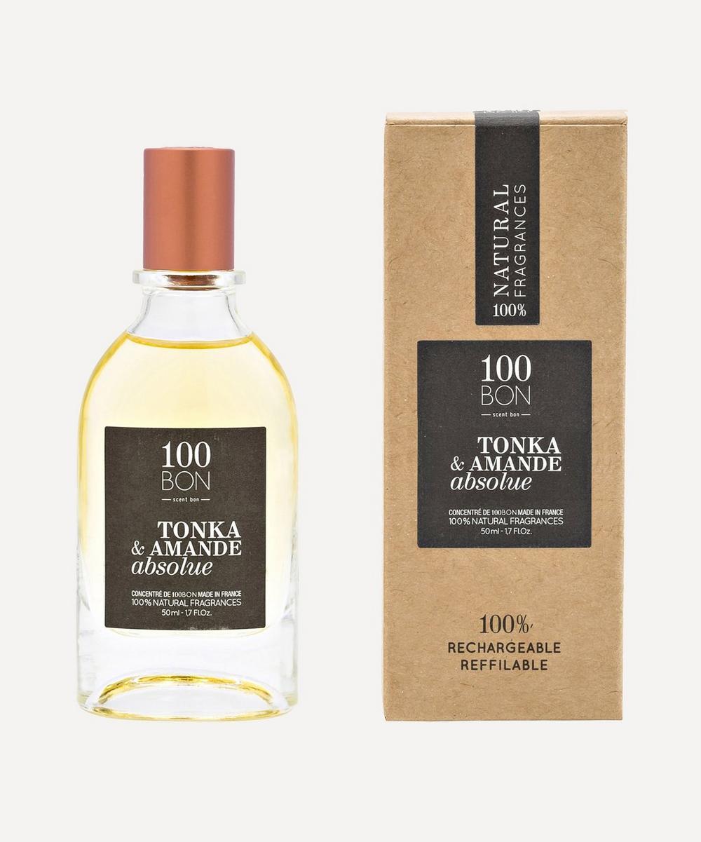 Tonka and Amande Absolue Eau de Parfum 50ml