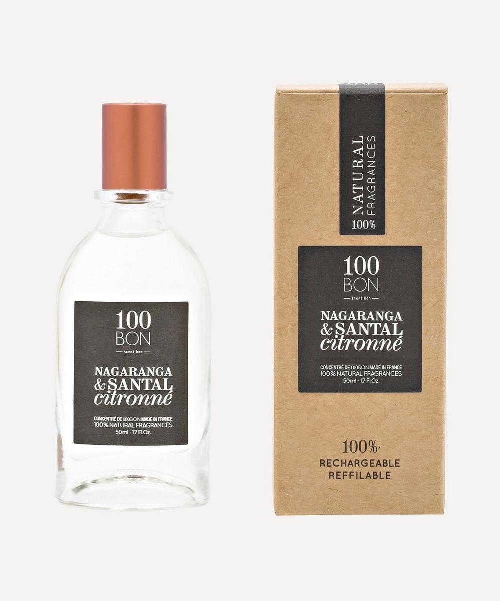 Nagaranga And Santal Citronnau De Parfum Concentrate 50Ml