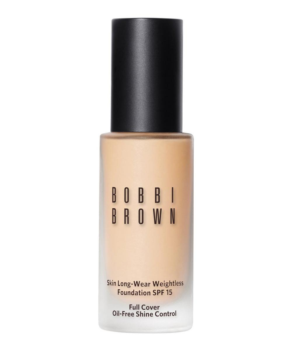 Skin Long-Wear Weightless Liquid Foundation SPF 15