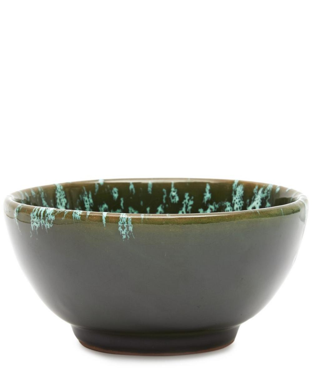 Extra Small Splatter Bowl