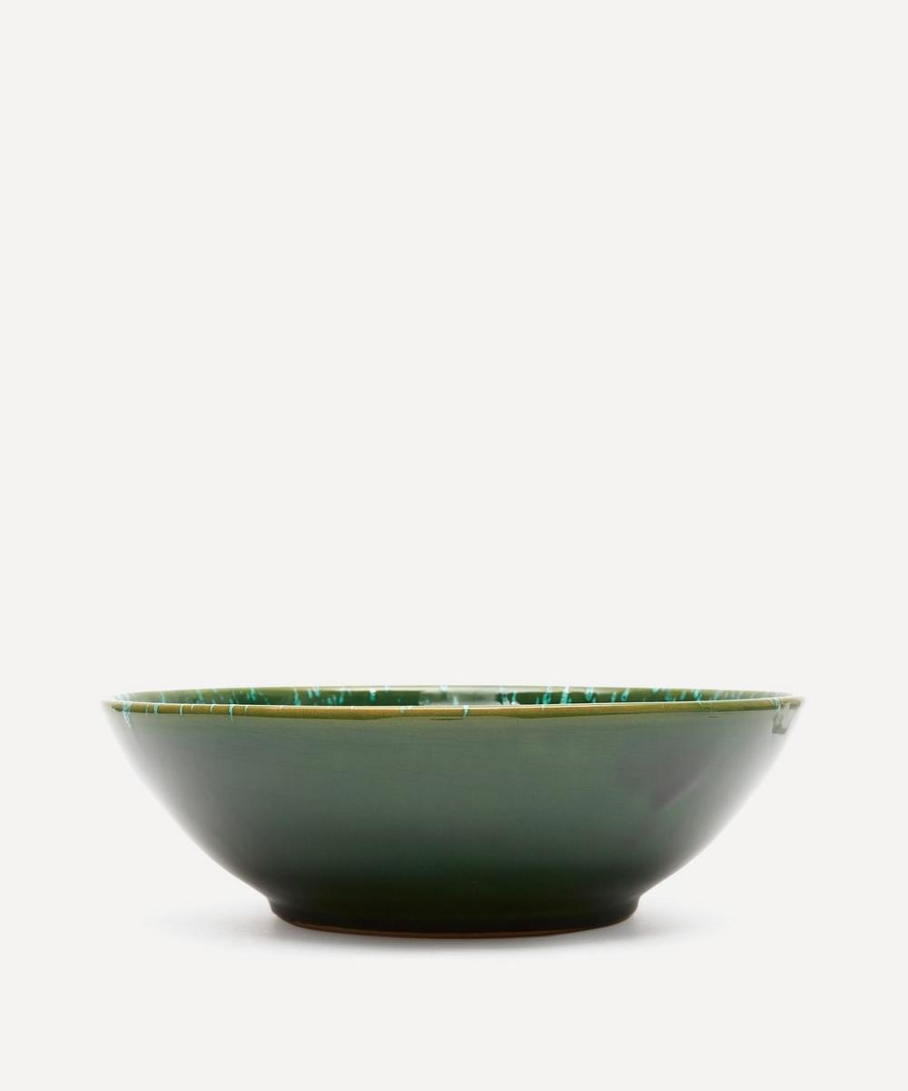 Large Splatter Bowl