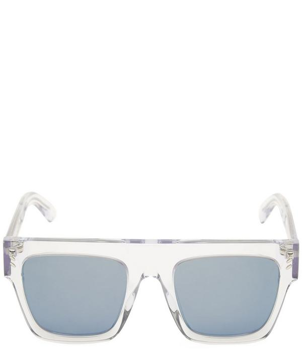 Icy Ice D-Frame Sunglasses