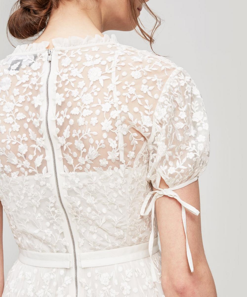 0ae752fa111 Layered Lace Dress | Liberty London