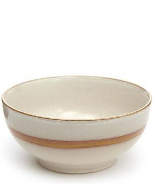 70s Medium Salad Bowl