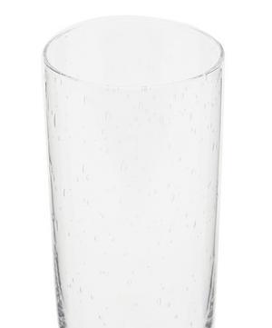 Glass Flute Glass