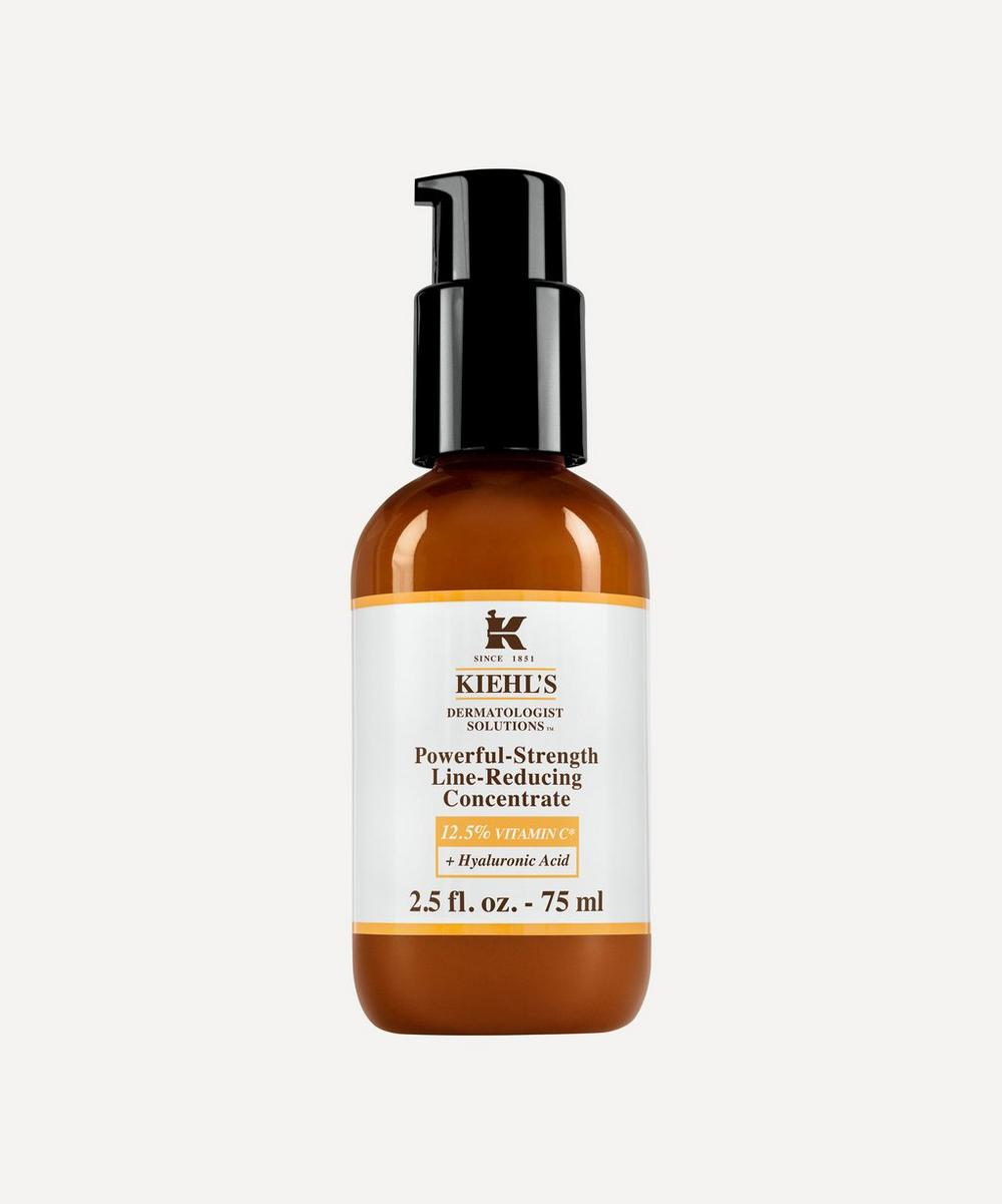 Kiehl's - Powerful-Strength Line-Reducing Concentrate 50ml