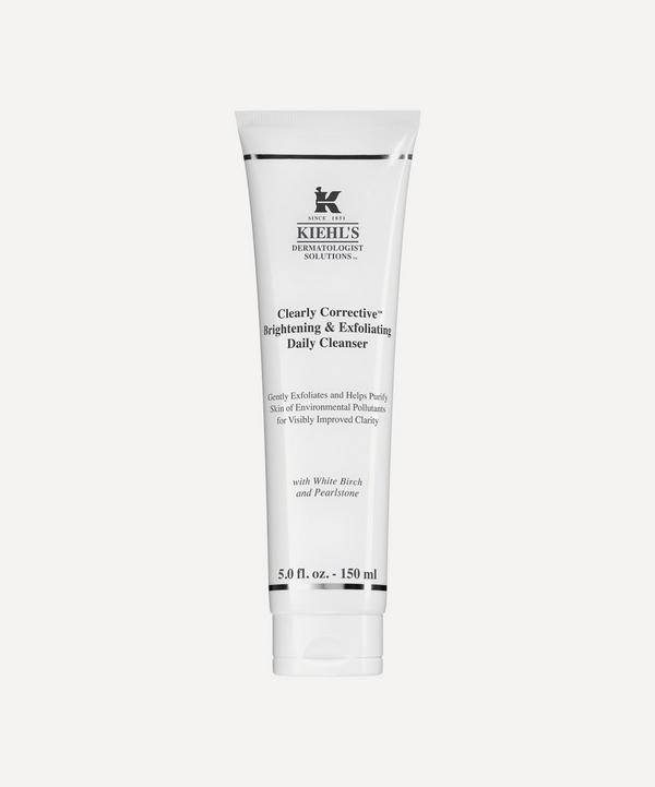 Kiehl's - Clearly Corrective Brightening & Exfoliating Daily Cleanser 150ml