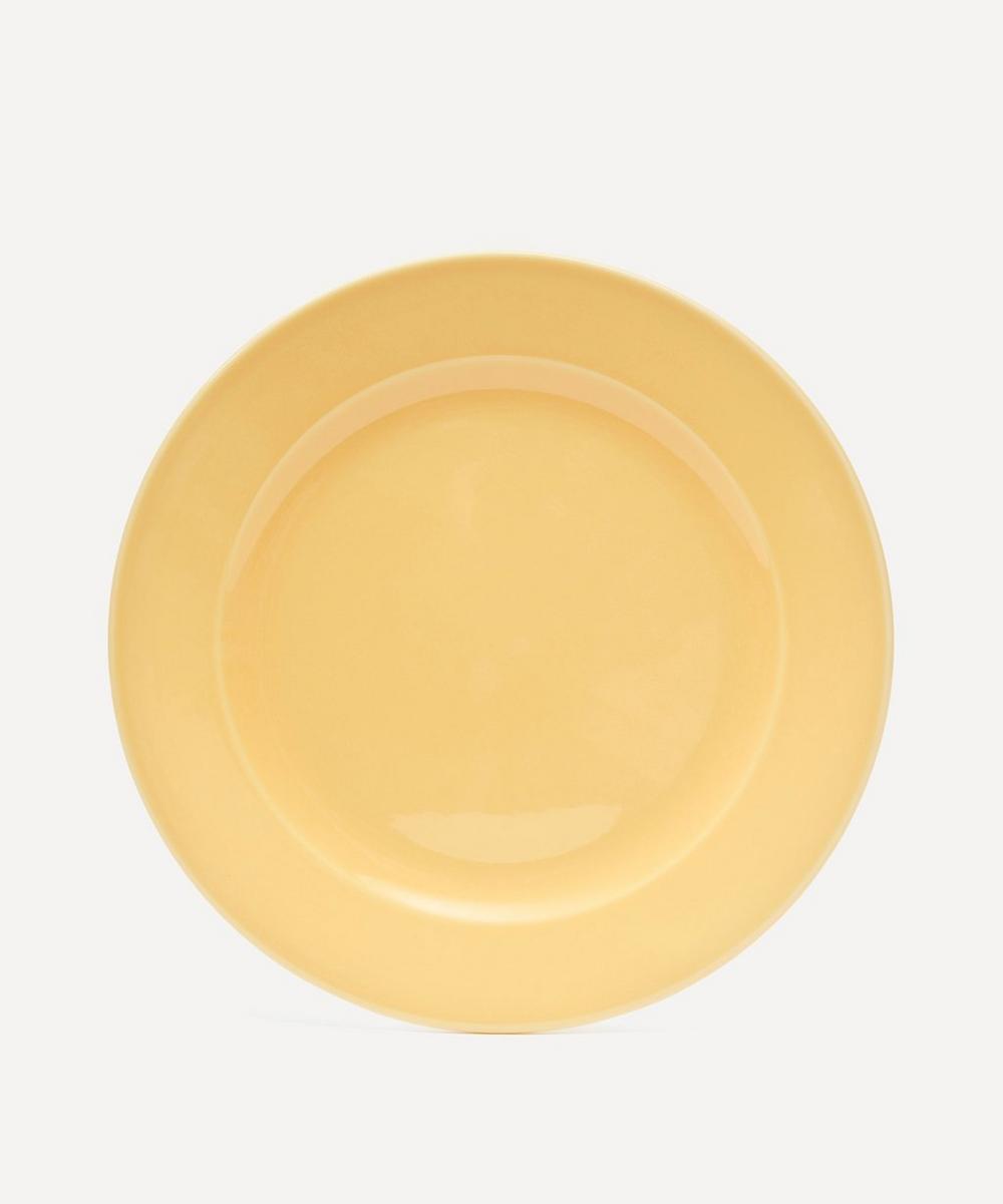 Medium Rainbow Plate