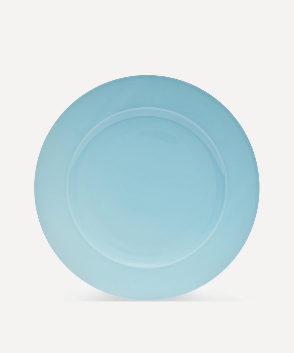 Large Rainbow Plate