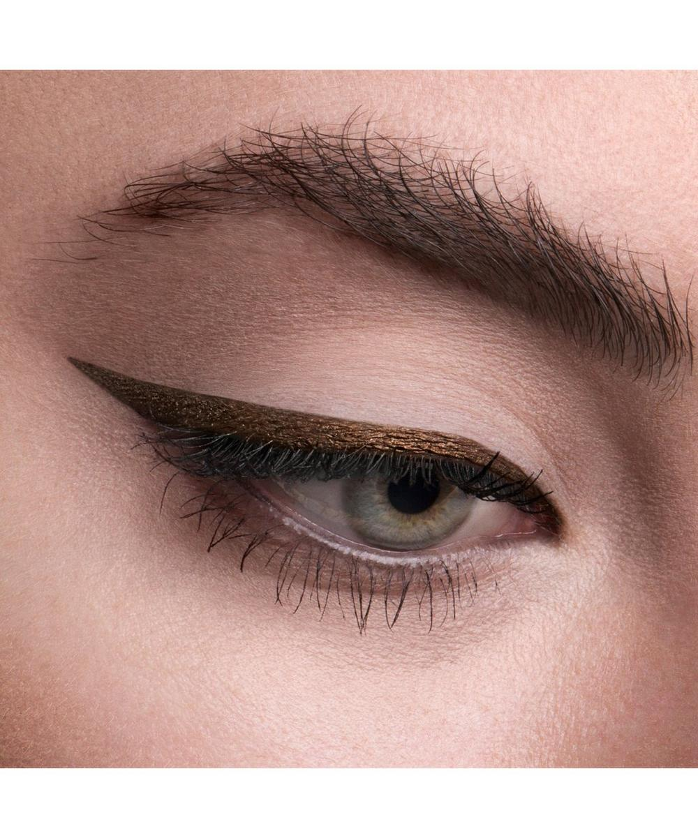 Mechanical Gel Eyeliner