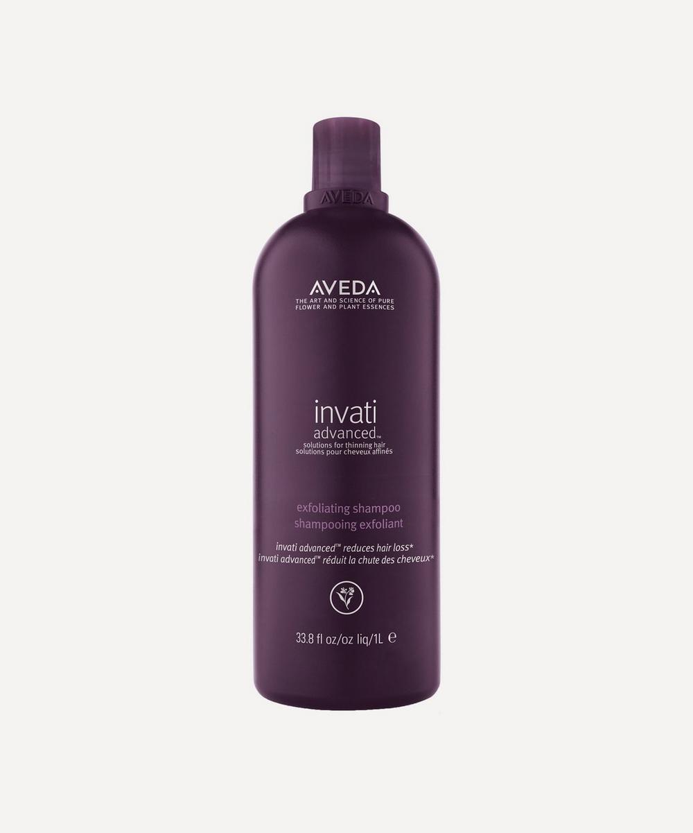 Invati Advanced Exfoliating Shampoo 1000ml