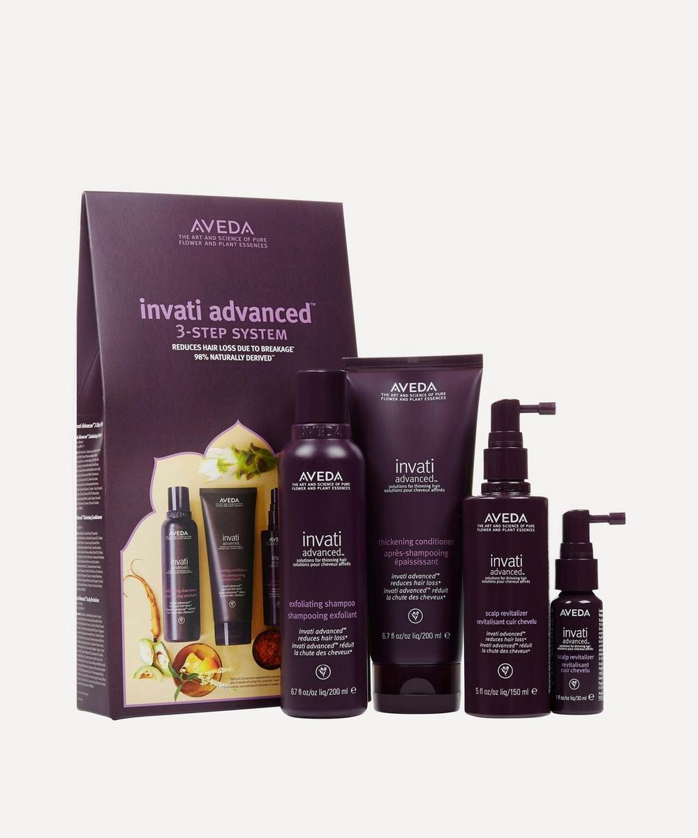 Invati Advanced 3-Step System Set