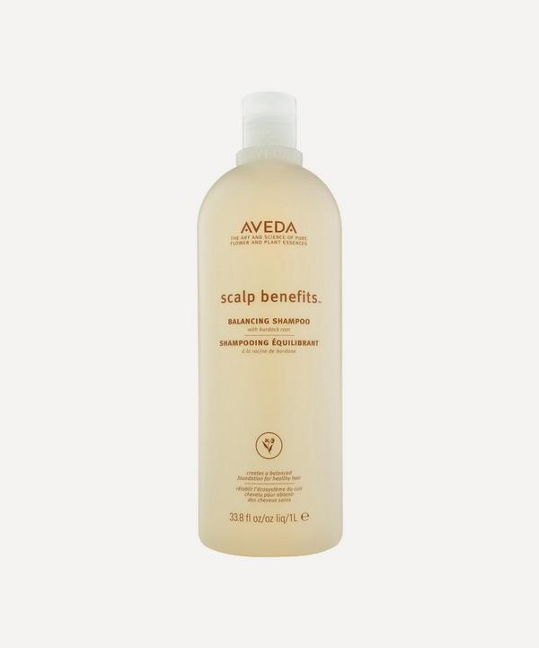 Aveda - Scalp Benefits Balancing Shampoo 1000ml