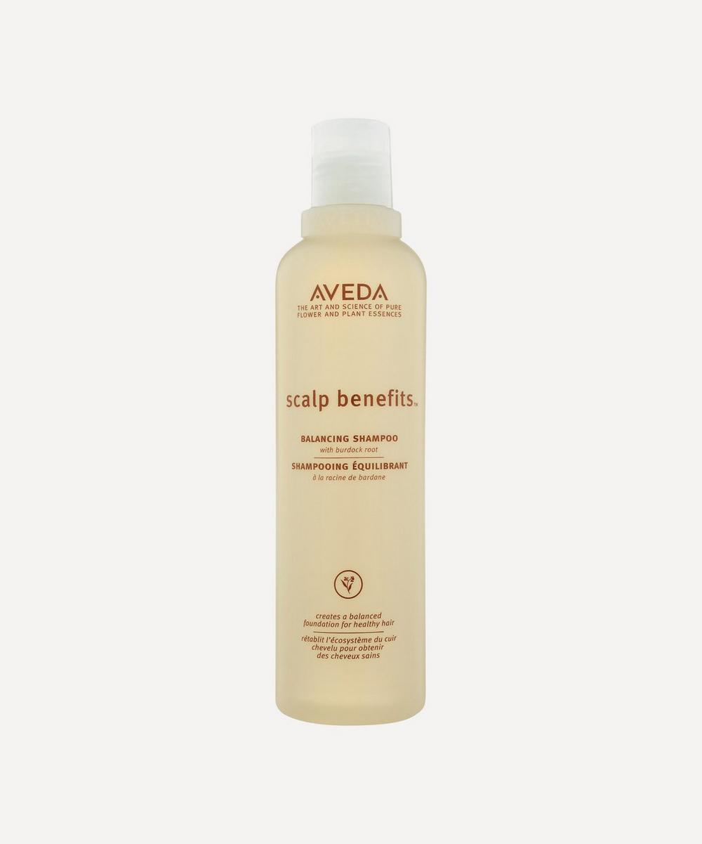 Scalp Benefits Balancing Shampoo 250Ml