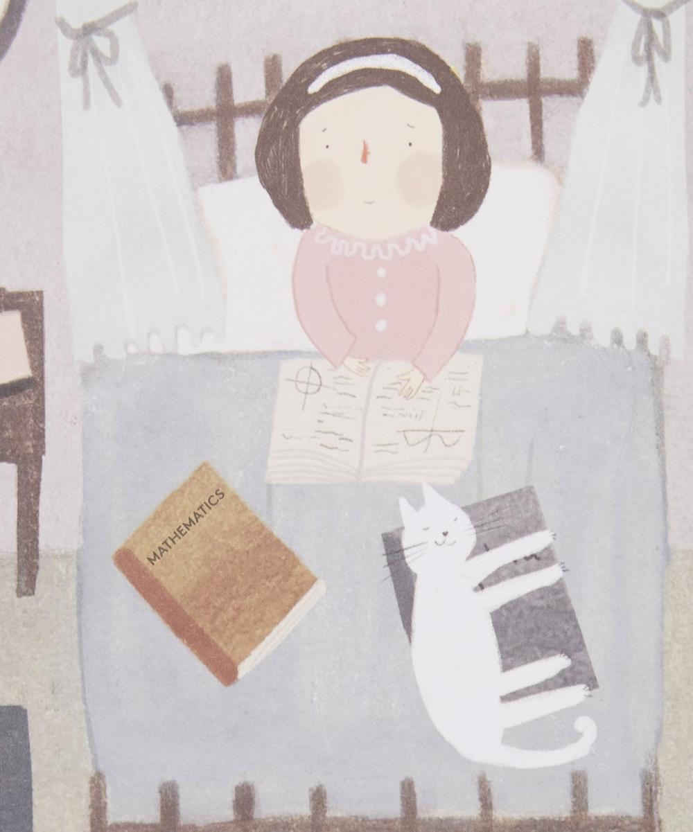Little People Big Dreams Ada Lovelace