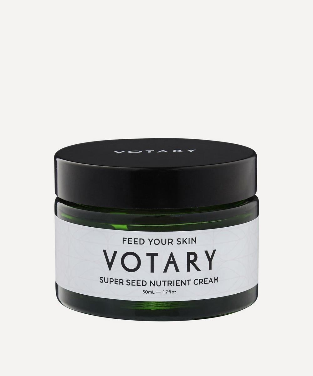 Votary - Super Seed Nutrient Cream 50ml