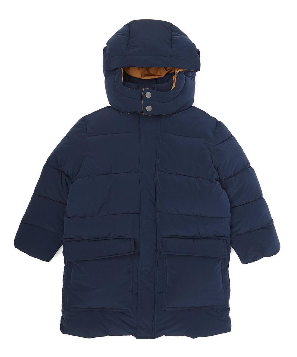 Clay Puffer Jacket 2-8 Years