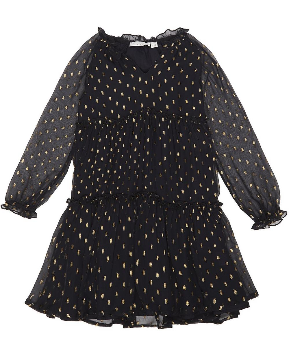 Constance Dress 2-8 Years