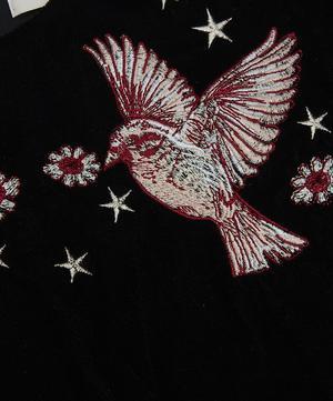 Georgina Birds Dress 2-8 Years