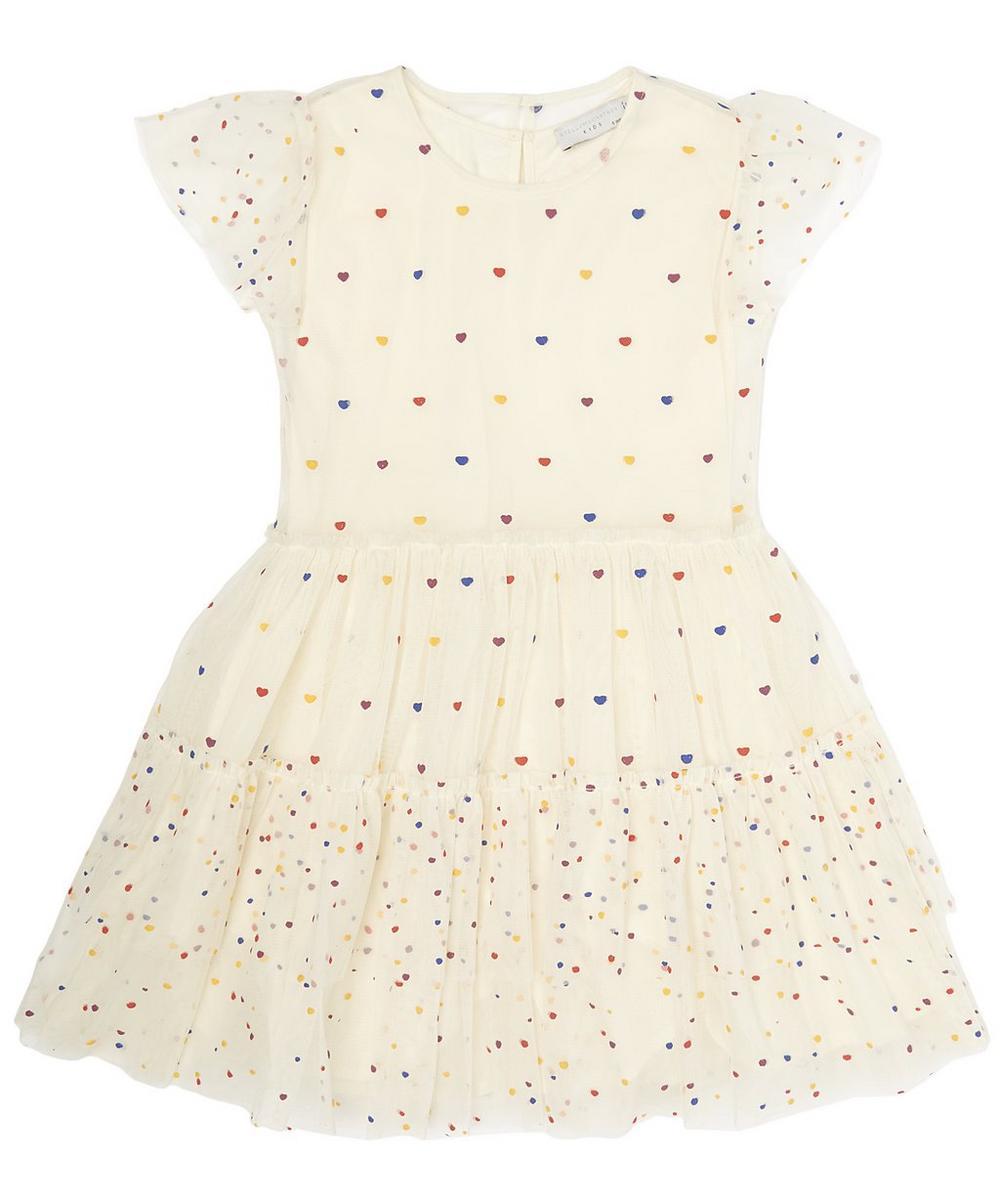 Karina Tulle Dress 2-8 Years