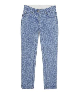 Nina Trouser Star 2-8 Years