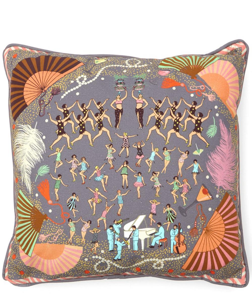 Small The Great Gatsby Cushion