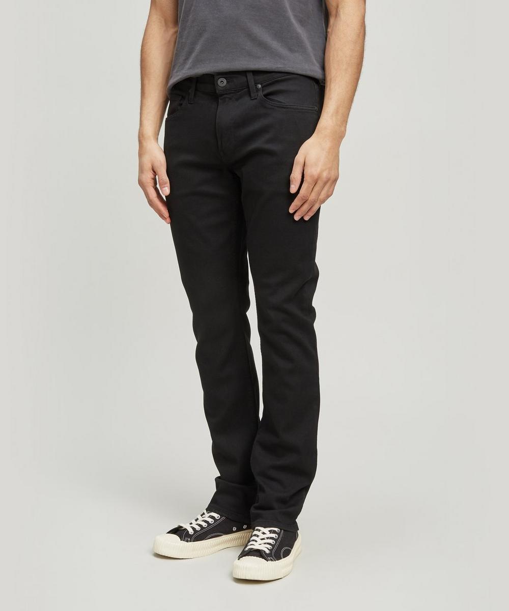 Paige - Federal Slim Fit Jeans