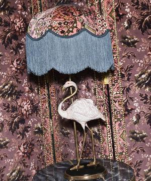 Flamingo Lampstand