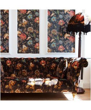 Black Artemis Wallpaper