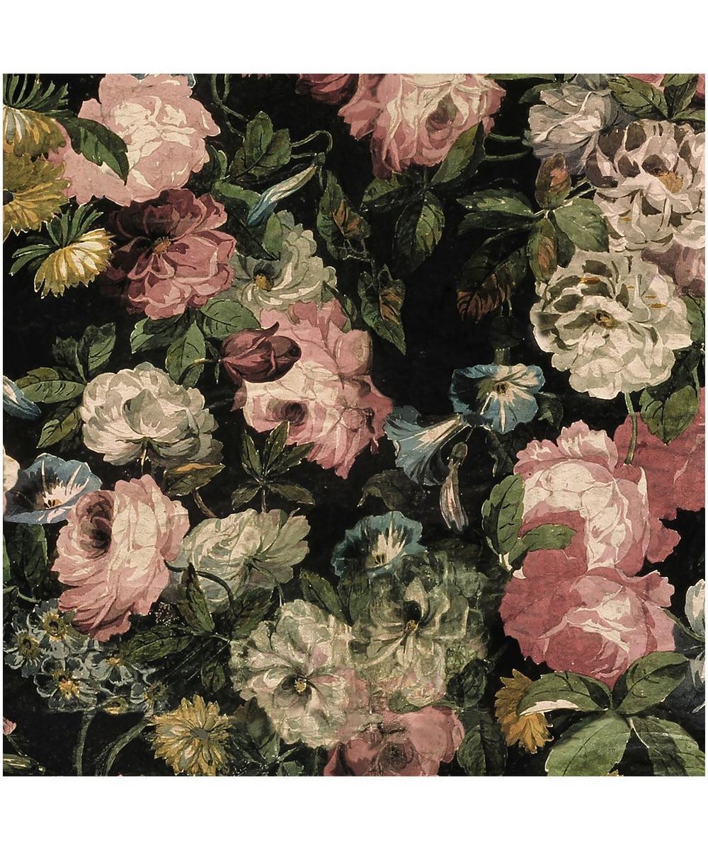 House of Hackney - Multi Floral Midnight Garden Wallpaper