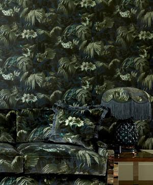 House of Hackney Limerence Velvet Fabric