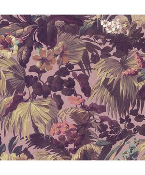 Limerence Velvet Fabric