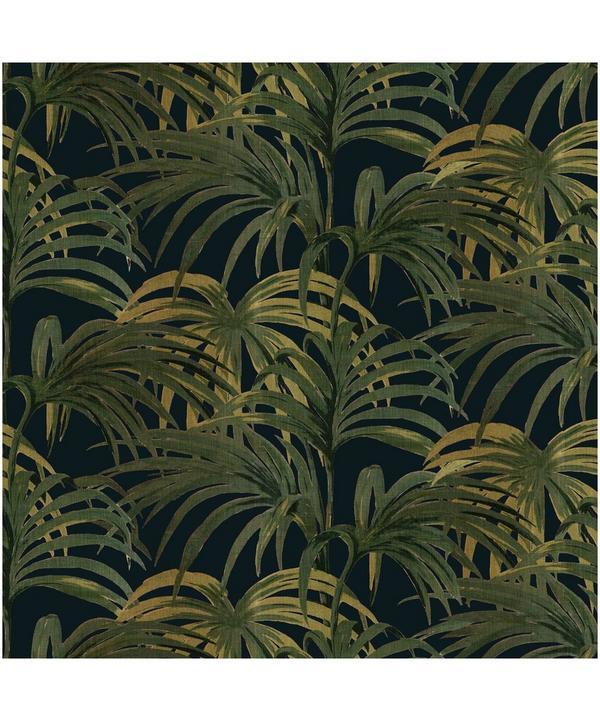 House of Hackney - Palmeral Velvet Fabric