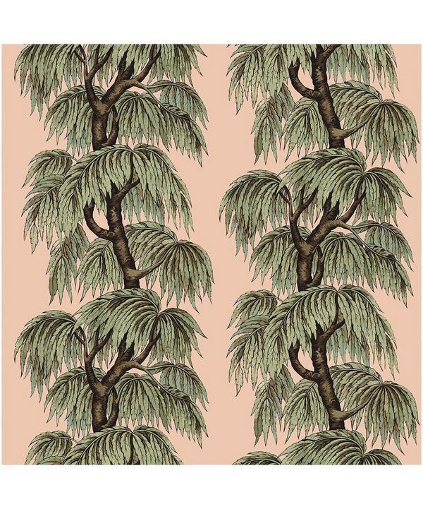 House of Hackney - Babylon Cotton Linen Fabric