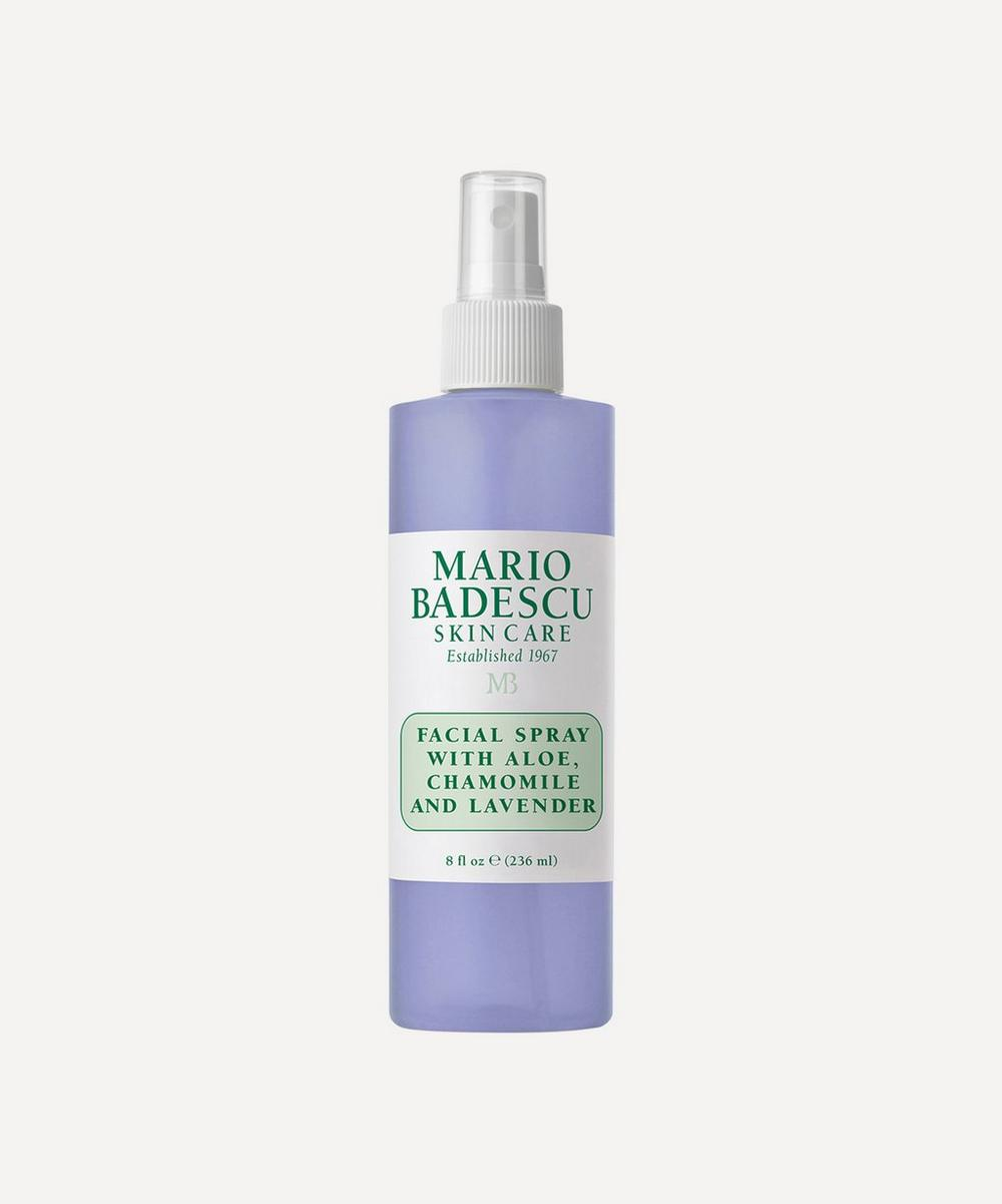 Lavender Facial Spray 236ml