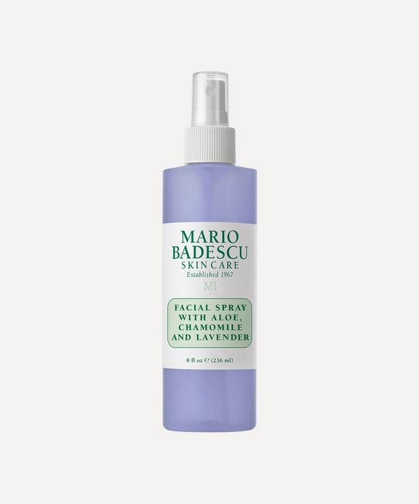Mario Badescu - Lavender Facial Spray 236ml