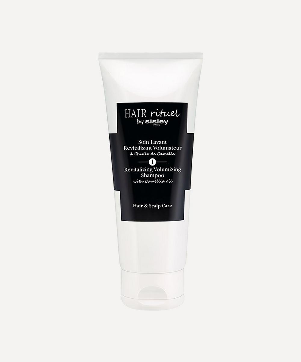 Sisley Paris - Revitalising Volumising Shampoo 200ml