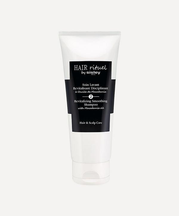 Sisley Paris - Revitalising Smoothing Shampoo 200ml