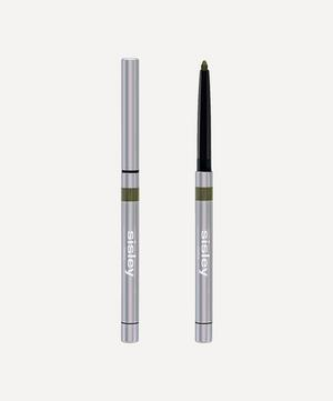 Phyto-Khol Star Waterproof Eyeliner