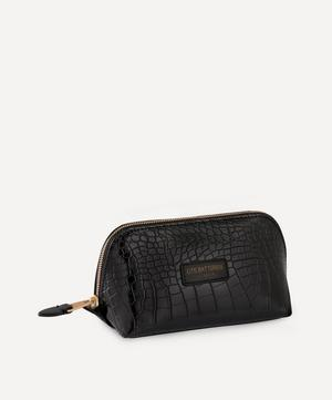 Small Downshire Makeup Bag