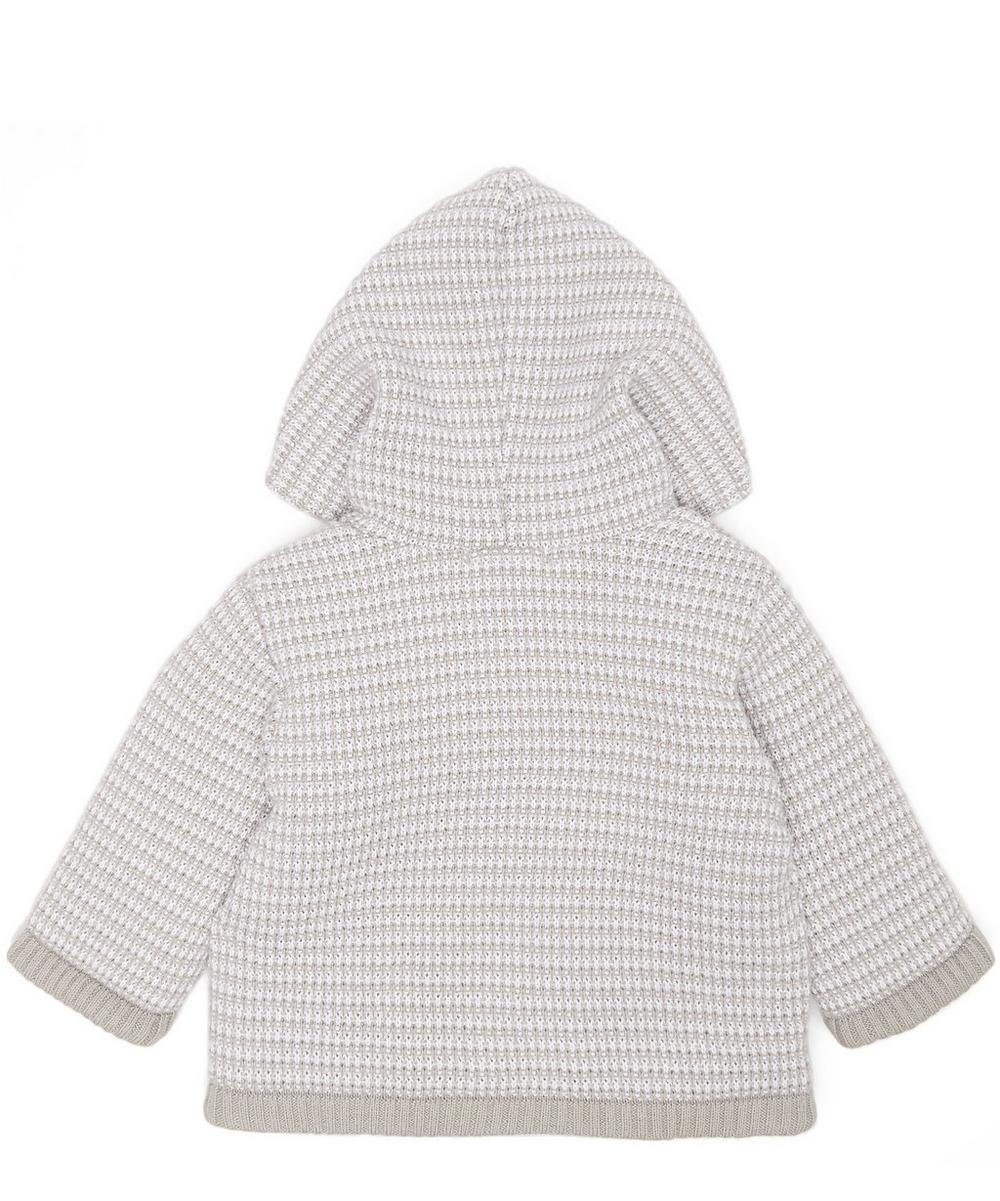 Knitted  Jacket 0-12 Months