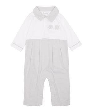 Trunk Mates Playsuit 0-12 Months