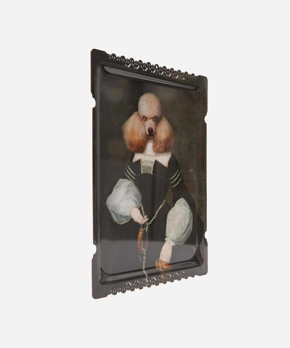 Diane Les Indomptables Decorative Tray