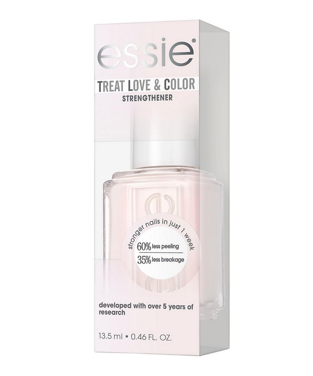 Treat Love & Colour Nail Polish In Sheers To You