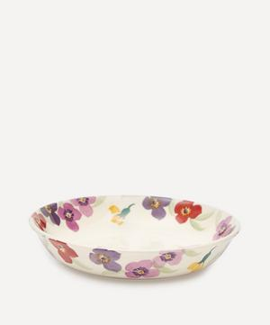 Wallflower Small Pasta Bowl