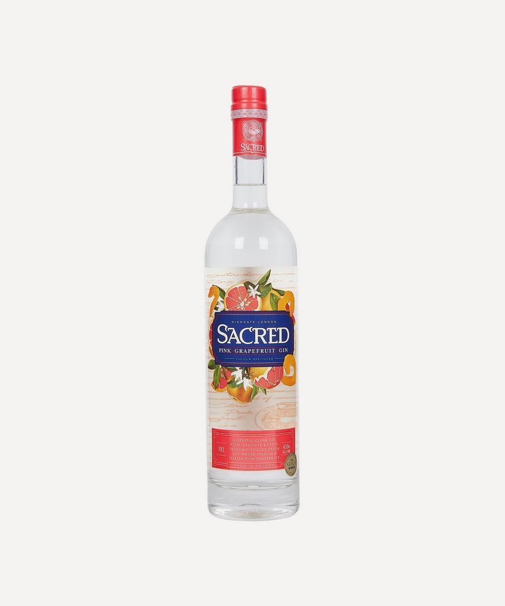 Sacred Gin - Pink Grapefruit Gin 700ml